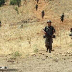 41 bin Mehmetçik sınırda hazır bekliyor