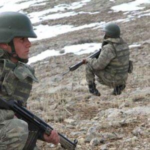 Siirt kırsalında 20 terörist kıstırıldı
