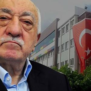 Gülen'in adını taşıyan kolej, imam hatip oldu