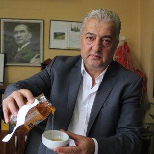 Dünyaca meşhur Anzer Balı satışa çıktı