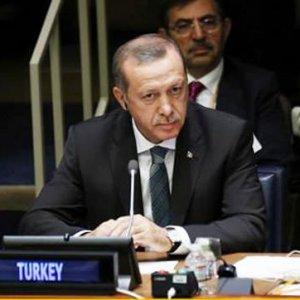 Erdoğan'ın konuşması rekor kırdı