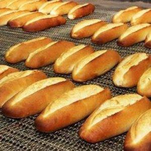 Ekmekği bu fiyattan satanlara kötü haber !