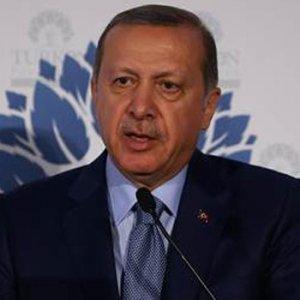 Erdoğan'dan ateşkes açıklaması