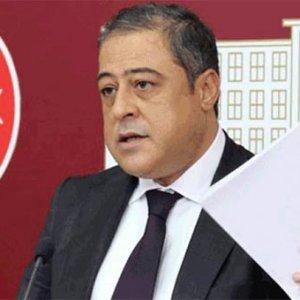 CHP'li milletvekili Almanya'da alıkonuldu