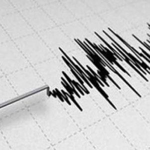 Romanya'daki deprem İstanbul'da hissedildi