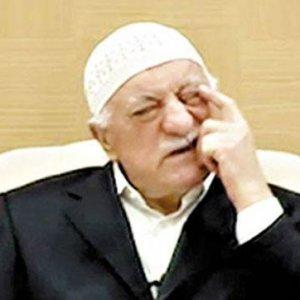 Gülen o ülkeden sığınma talep etti