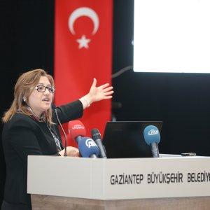 Türkiye'nin Belediye Başkanları Gaziantep'te buluştu