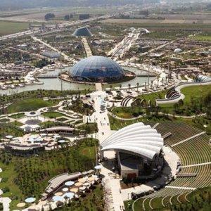 ''Expo'nun başına gelmeyen kalmadı''
