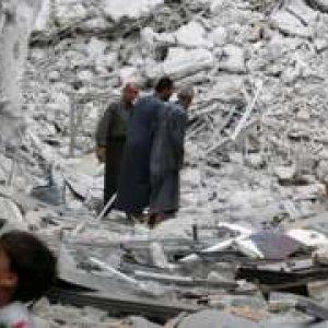Dışişleri Bakanlığı o saldırıları kınadı