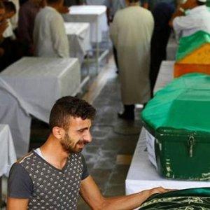 Gaziantep saldırısından bir acı haber daha geldi !