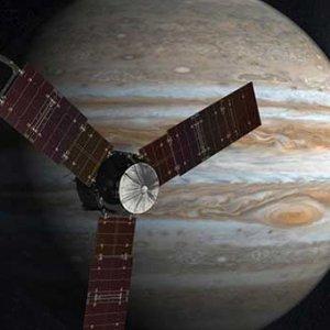 Juno'nun motoru Bursa'da üretildi