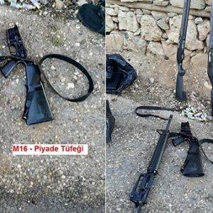 31 suçtan aranan PKK'lı yakalandı