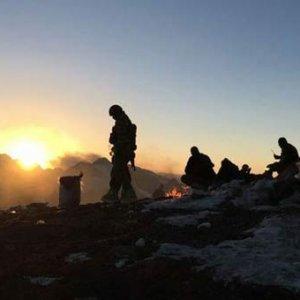 PKK'lıların üzerinden ''kristal'' hapı çıktı