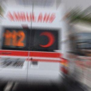 Manisa'da korkunç kaza: 31 yaralı
