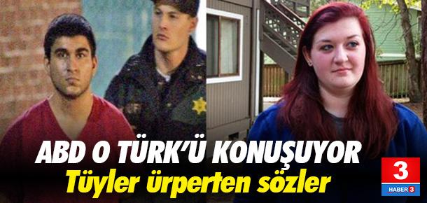 ABD'de katliam yapan Türk'ü anlattı !