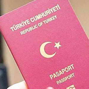 Pasaportlar değişiyor !