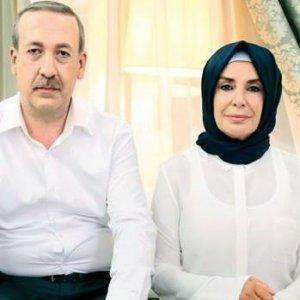 Erdoğan ailesinin hayatını anlatan filmden ilk kareler