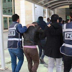 FETÖ'nün Boğaziçi Eyaletler imamlarına operasyon:18 gözaltı
