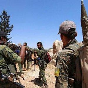 """PYD/PKK'nın """"SDG"""" maskesi düştü"""