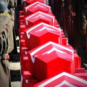 PKK önce Mardin'de ardından Şırnak'ta saldırdı: 10 şehit