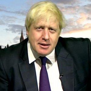 """İngiltere Dışişleri Bakanı Boris Johnson: """"Ab Üyeliği Sürecinde Türkiye'ye Destek Olmaya Devam Edeceğiz"""""""