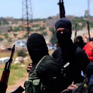 ABD: ''DAEŞ kimyasal saldırıya hazırlanıyor''