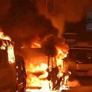 İstanbul'da 26 aracı kundaklayan bakın kim çıktı !