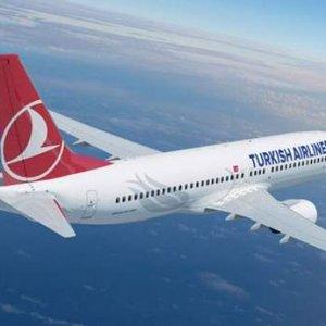 THY yolcu uçağı Ulan Batur'da kaldı