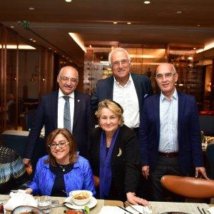İstanbul, Gaziantep lezzetleriyle buluştu