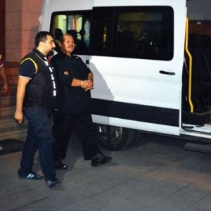 Gülen'in yeğeninin kocası tutuklandı