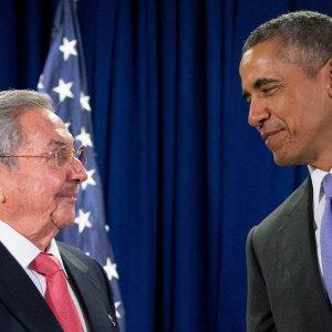 ABD, Küba'ya 55 yıl sonra büyükelçi atayacak