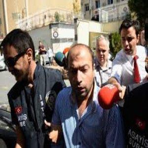 Ayşegül Terzi'ye saldıran Abdullah Çakıroğlu için istenen ceza