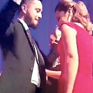 Murat Boz ile Hadise aşk yaşıyor iddiası yine gündemde