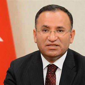 ''Adil Öksüz MİT ajanı'' iddiasına Bozdağ'dan açıklama