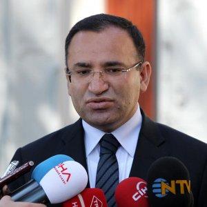 Adalet Bakanı Bekir Bozdağ'dan çarpıcı Rıza Sarraf açıklaması
