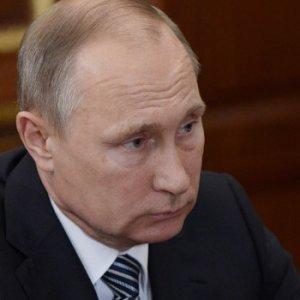 Putin Türkiye'ye geliyor !