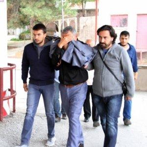 Fabrikada FETÖ operasyonu: 16 gözaltı