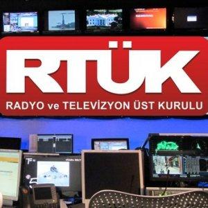12 TV kanalı kapatıldı