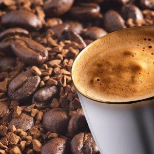 Cinsel gücü artırıcı kahve