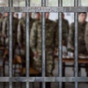 Askeri cezaevinde cinsel istismar dehşeti