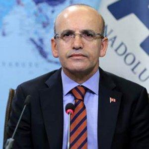 Mehmet Şimşek: Not düşüşünü ciddiye alıyoruz