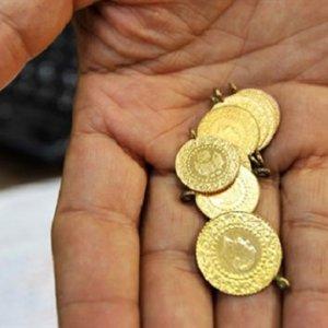 Gram altının fiyatı yine sınırda