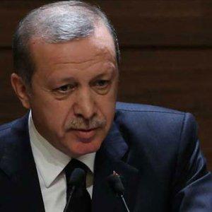Erdoğan OHAL'in uzatılacağı sinyalini verdi