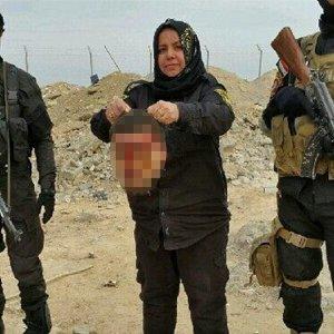 İşte IŞİD'in çekindiği isim