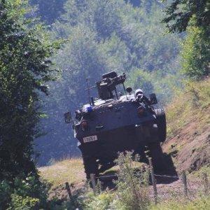 Ordu'da 6 PKK'lı terörist öldürüldü