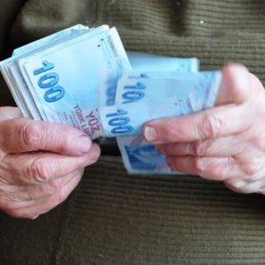 Emekli maaşına haciz konabilir mi ?