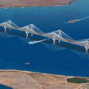 Çanakkale 1915 Köprüsü rekor kıracak