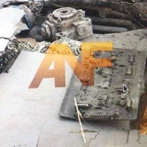 PKK ''Türk F-16'sı düşürdük'' dedi ama..