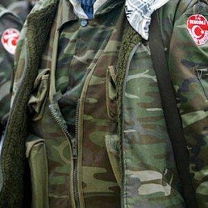 Şırnak'ta hain tuzak: 1 korucu şehit oldu