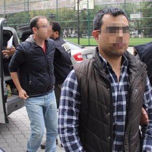 2 üsteğmen daha FETÖ'den tutuklandı